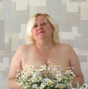Проститутка Светлана с выездом по Москве рядом с метро Севастопольская в возрасте 46