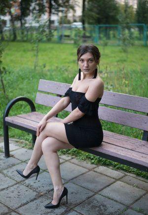 Проститутка Сицилия с выездом по Москве рядом с метро Ясенево в возрасте 31
