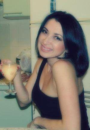 Проститутка Лика с секс услугами в Москве