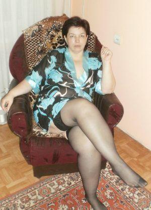 Проститутка Мария с секс услугами в Москве
