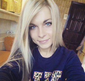 Проститутка Алина с выездом по Москве рядом с метро Чкаловская в возрасте 28