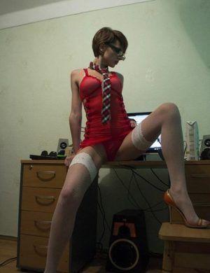 Проститутка Москвы Таня у метро Проспект Вернадского за 4000 руб/час