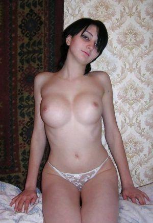 Проститутка Оксана с секс услугами в Москве