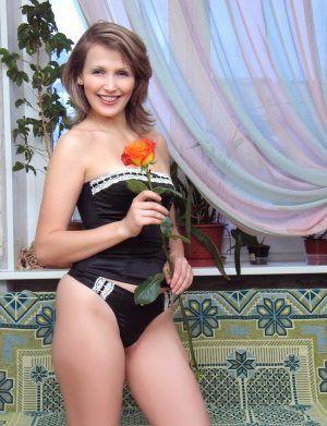 Проститутка Лина с выездом по Москве рядом с метро Печатники в возрасте 34