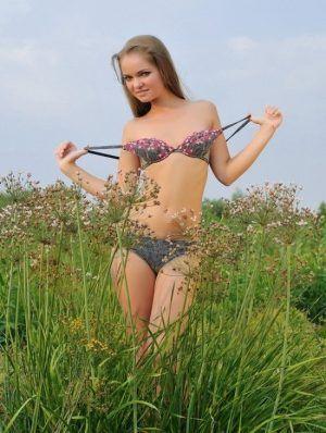 Проститутка Саша с секс услугами в Москве