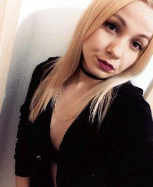 Проститутка Кира с секс услугами в Москве