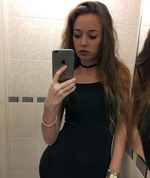 Проститутка Люда с выездом по Москве рядом с метро Орехово в возрасте 27