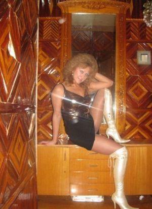 Проститутка Татьяна с выездом по Москве рядом с метро Филёвский парк в возрасте 48