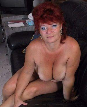Проститутка Марианна с выездом по Москве рядом с метро Кунцевская в возрасте 50