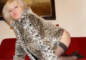 Проститутка Анастасия с секс услугами в Москве