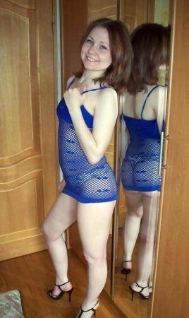 Проститутка Тая с секс услугами в Москве