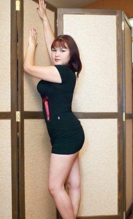 Проститутка Рита с выездом по Москве рядом с метро Проспект Вернадского в возрасте 25