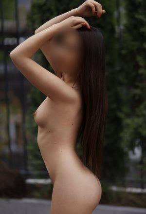 Проститутка Москвы Альбина у метро Преображенская площадь за 4000 руб/час
