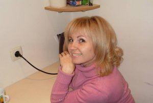 Проститутка Лиана с секс услугами в Москве