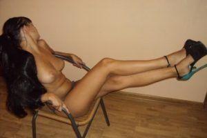 Проститутка Илона с секс услугами в Москве
