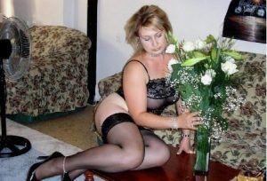 Проститутка Эльза с выездом по Москве рядом с метро Орехово в возрасте 46