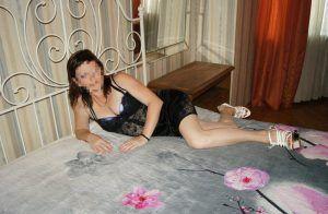 Проститутка Москвы Татьяна у метро Кузнецкий мост за 4000 руб/час
