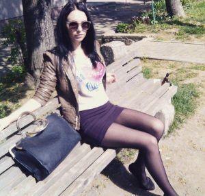 Проститутка Тамара с выездом по Москве рядом с метро Пятницкое шоссе в возрасте 24