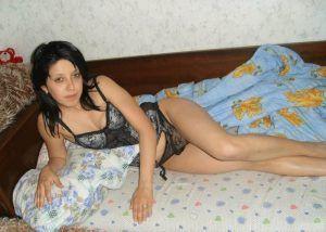 Проститутка Галина с выездом по Москве рядом с метро Сокольники в возрасте 34