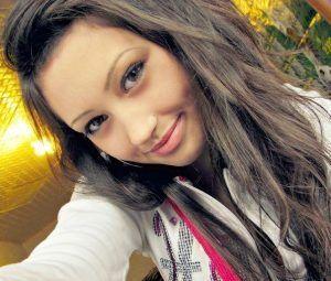 Проститутка Ульяна с выездом по Москве рядом с метро Орехово в возрасте 23