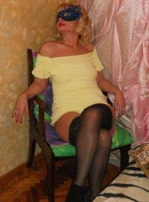 Проститутка Катя с выездом по Москве рядом с метро Профсоюзная в возрасте 40