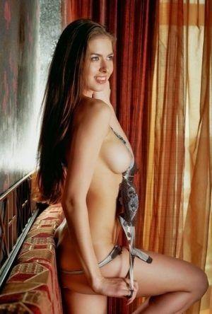 Проститутка Даша с секс услугами в Москве