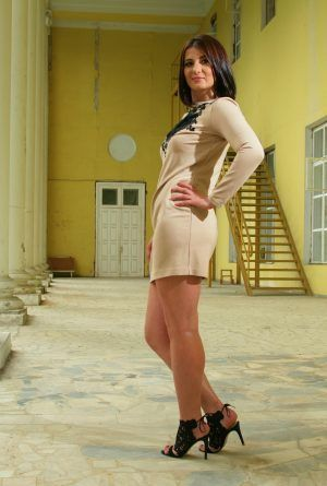 Проститутка Женя с секс услугами в Москве