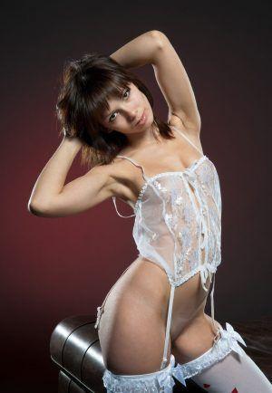 Проститутка Инна с секс услугами в Москве