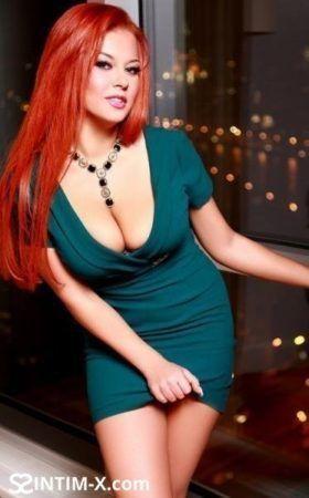 Проститутка Тэона с секс услугами в Москве