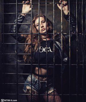 Проститутка Лика с выездом по Москве рядом с метро Котельники в возрасте 26