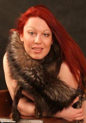 Проститутка Сабина с выездом по Москве рядом с метро Коньково в возрасте 41