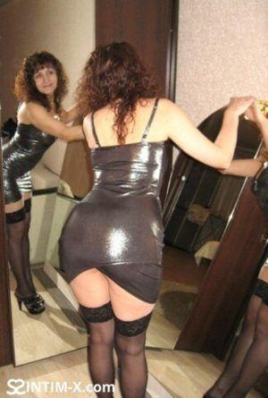 Проститутка Регина с секс услугами в Москве