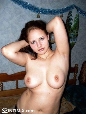 Проститутка Мила с выездом по Москве рядом с метро Филёвский парк в возрасте 29