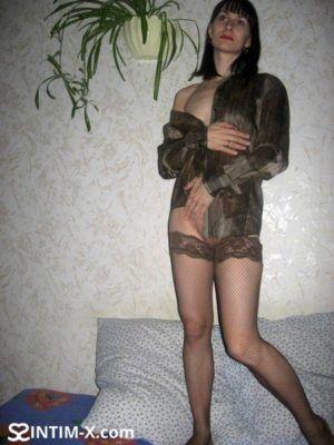 Проститутка Марина с выездом по Москве рядом с метро Андроновка в возрасте 31