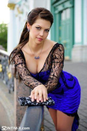 Проститутка Натали с выездом по Москве рядом с метро Баррикадная в возрасте 27