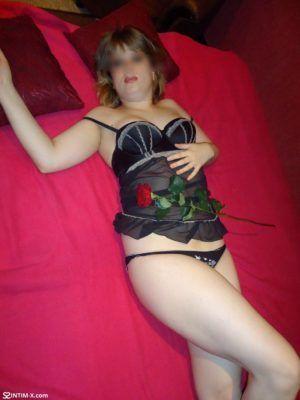 Проститутка Лена с выездом по Москве рядом с метро Деловой Центр в возрасте 25