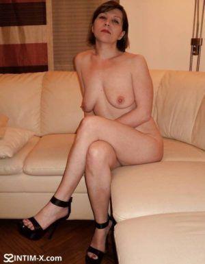 Проститутка Настя с секс услугами в Москве