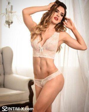 Проститутка Лиза с секс услугами в Москве