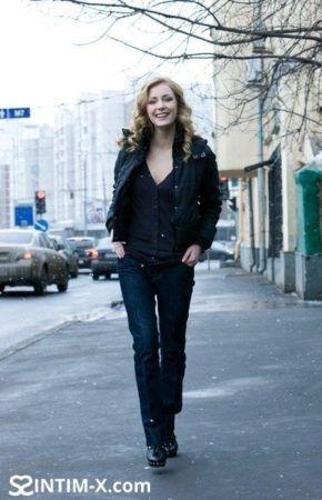 Проститутка Люба с выездом по Москве рядом с метро Университет в возрасте 25