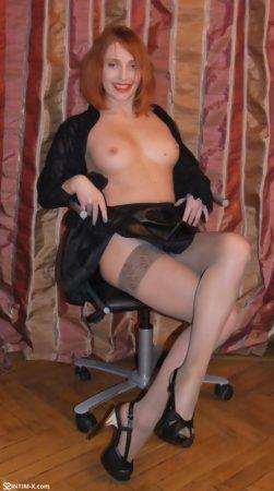 Проститутка Алина с секс услугами в Москве