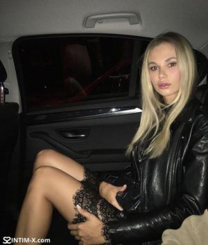 Проститутка Юля с выездом по Москве рядом с метро Щукинская в возрасте 24