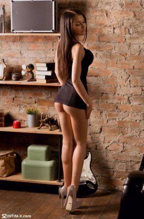 Проститутка Тамара с секс услугами в Москве