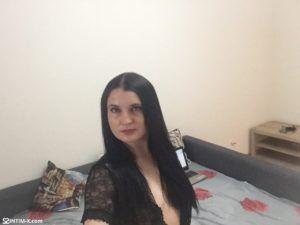 Проститутка Москвы Витория у метро Рязанский проспект за 3500 руб/час