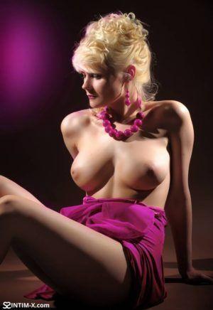 Проститутка Катерина с секс услугами в Москве