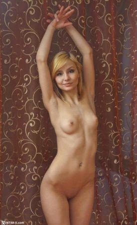 Проститутка Жанна с секс услугами в Москве