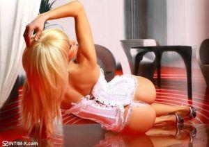 Проститутка Лиза с выездом по Москве рядом с метро Достоевская в возрасте 26