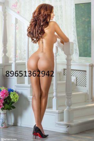 Проститутка Вера с секс услугами в Москве