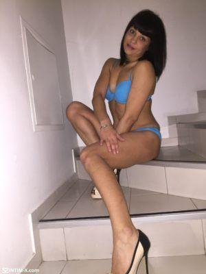 Проститутка Кристина с выездом по Москве рядом с метро Киевская в возрасте 28
