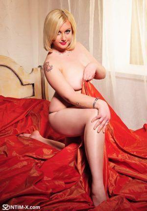 Проститутка Яночка с секс услугами в Москве