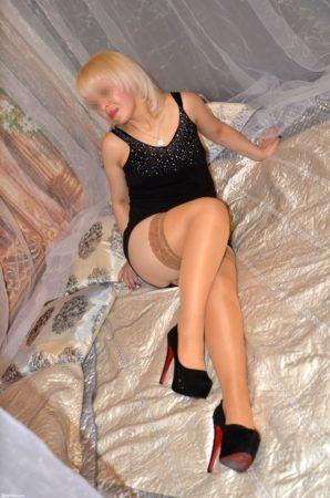 Проститутка Лилия с выездом по Москве рядом с метро Лубянка в возрасте 30